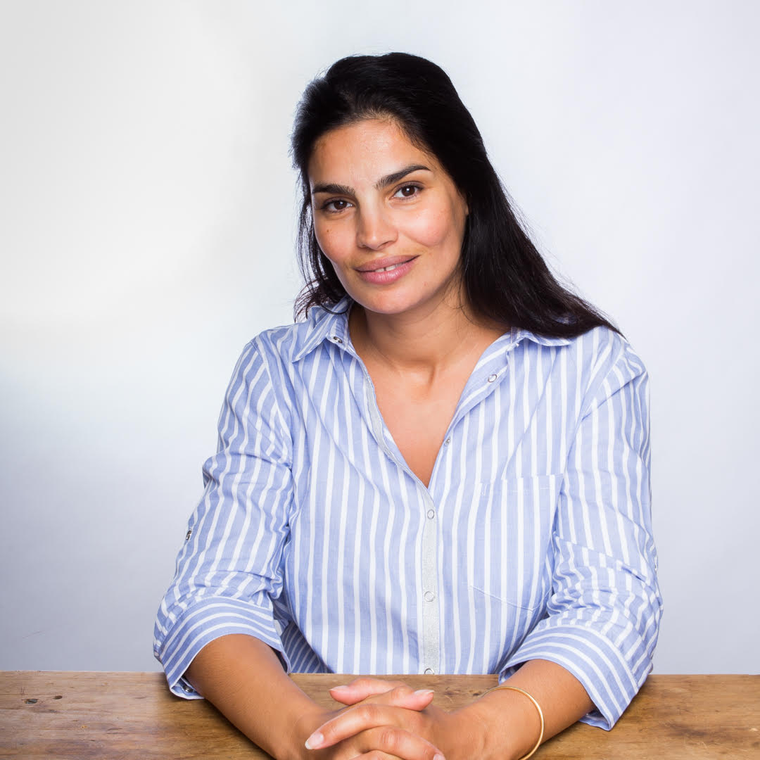 Nassira Feghoul